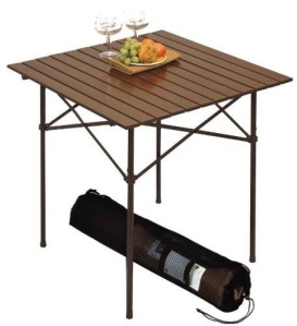 deb - folding table