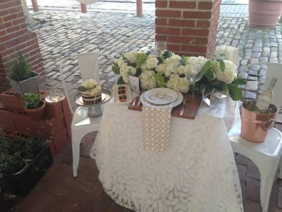 Marsha Flowers representing Kensington/Fishtown