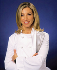 Chef Hope Cohen of Bryn Mawr, Pennsylvania