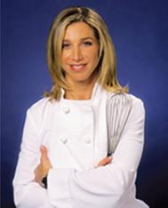 Chef Hope Cohen of Bryn Mawr, Pennsylvania