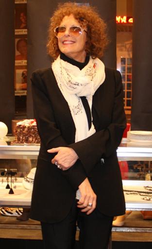 Philadelphia Fashion Icon Joan Shepp